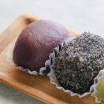 グルテンフリーな和菓子のまとめ情報|おはぎはOK、みたらし団子はNG?